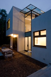 Echo Park House