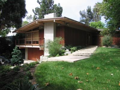 Malibu House