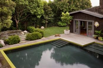 Ocean Park Pool